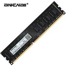 Desktop-Memory Dimm-Stand 1333 Ram Ddr3 1600mhz 1866mhz G41 ANKOWALL Amd/intel 8GB 16G