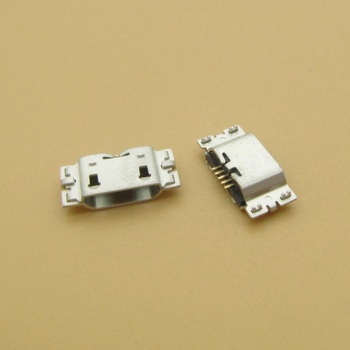10PCS/Lot Micro USB Charge Port Dock Socket Jack Plug For ASUS ZenFone Go TV ZB551KL X013D ZB452KL X014D Charging Connector image