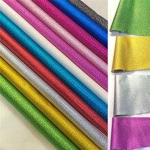 A5 20% 2A15CM блестящий тонкий блеск кожзаменитель ткань переливающийся блестки искусственная кожа простыня рукоделие ручная работа лук сумка декор сделай сам шитье