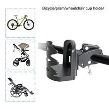 Hot Cycling Plastic Elastic Drink Cup Water Bottle Holder Bracket Rack Cage for Cycling Mountain Road Bike Bicycle indoor auto cycling exercise bike water bottle holder mount drink cup bottle cage bracket stand for stationary gym handlebar