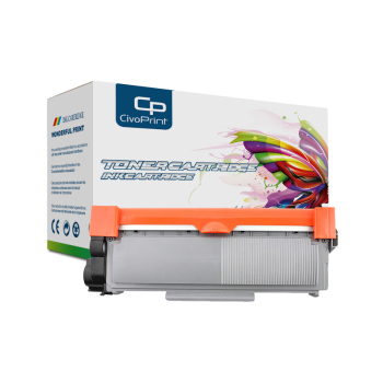 Civoprint compatible DELL E310 toner cartridge for DELL 310DW E514DW E515DW E515DN printer image