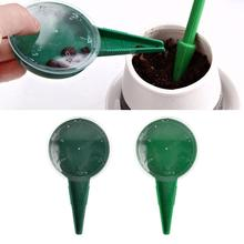 Siewnik do nasion Mini ręczne plastikowe narzędzia ogrodnicze oddzielne nasiona narzędzie pomocne nasiona różne trawy kwiatowe T3B7 tanie tanio Z tworzywa sztucznego Garden Supplies
