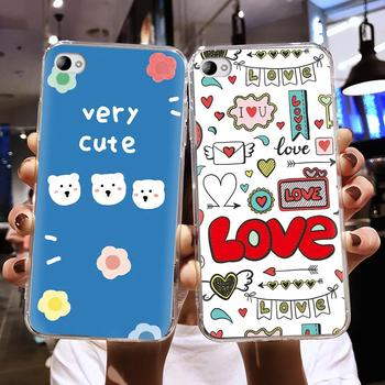 TPU Durable Phone Case For Lenovo Sisley S90 Fashion Design Anti-knock Back Cover Dropshipping image
