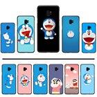 Doraemon Blue Cat cu...