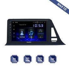 Android 10 Car Radio 1 Din GPS Navi for Toyota CHR Stereo 2016 2017 2018 2019 C-HR Multimedia PX6 DSP IPS 4Gb+64Gb RDS WIFI USB