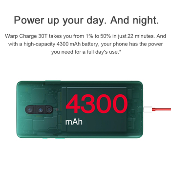 Смартфон OnePlus 8 5G 5