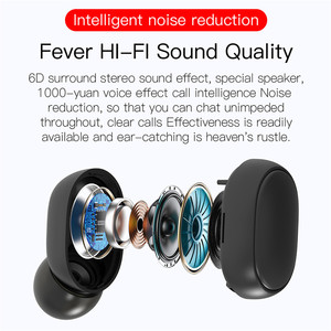 Image 4 - TWSบลูทูธ5.0 8Dหูฟังสเตอริโอหูฟังไร้สายชุดหูฟังElari Ap2 XiaomiสำหรับiPhone Audifonos W1