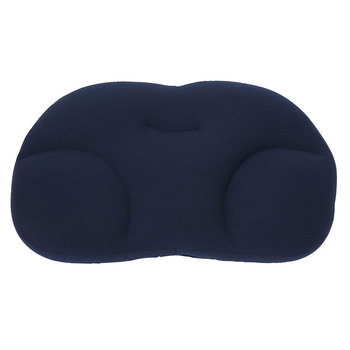 3D cou oreiller créatif cou repose-tête sommeil profond coussin d'air soulagement de la pression oreillers lavable taie d'oreiller Textile à la maison 20