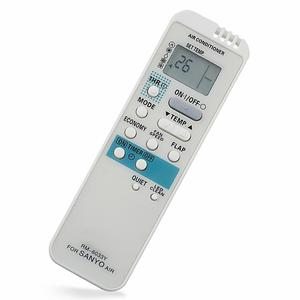 Image 3 - Air conditioning remote control for sanyo RCS 4HPIS4E T SAP KRV184EH SAP KRV93EHFP RCS 4MHVPIS4U KS1251 KS1852 HS1852 KS2432A