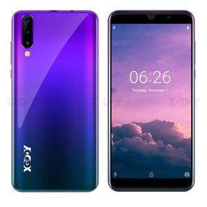 Новые мобильные телефоны XGODY P30 Android 9,0 6