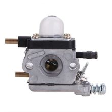 цена на Carburetor for Zama C1U-K54A with Air Filter Repower Kit for 2-Cycle Mantis 7222 7234 7240 7920 7924 7222E 7222M 7225 7230 mant