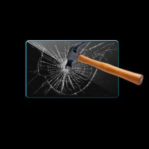 9.6/9.7/10/10.1 inch Universal Tempered Glass For Digma Plane/Prestigio GREICE/Irbis/Onda Tablet Screen Protect Film Guard(China)