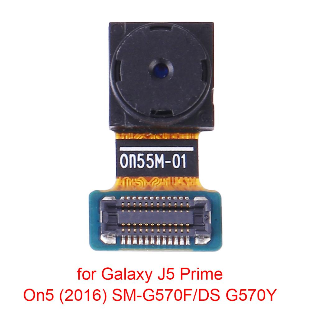 Front Facing Camera Module For Galaxy J5 Prime / On5 (2016) SM-G570F/DS G570Y Phone Parts