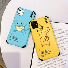 New Pikachu mobile phone case For iPhone
