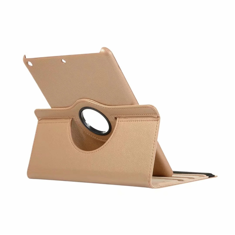 7th Apple Degree For iPad Stand For Fundas iPad Rotating 360 Cover 10.2 Case Smart 2019