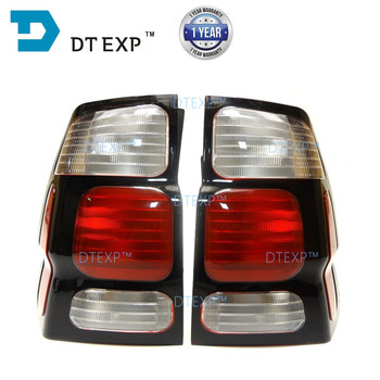 TAIL LAMP FOR PAJERO SPORT Parking Lamp FOR MONTERO SPORT Rear Light for Nativa Warning Lights Rear Turn Signal for mitsubishi pajero dakar nativa montero sport led angel eyes drl yellow signal light h11 55w fog lights with projector lens