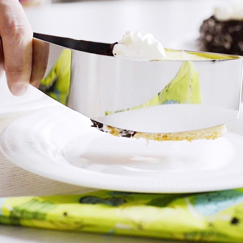 Cake Slicer Cutter | Stainless Steel 6