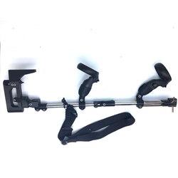 Vr Schieten Beugel Spel Stabiele Shooting Gun Controller Houder Voor Oculus Rift S/Quest Vr Headset Professionele Accessoires