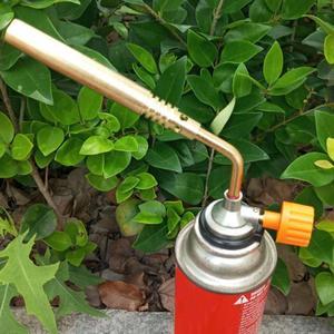 Открытый бутан пламя сварочный факел струйная горелка кемпинг приготовления пикника гриля газовый огнемет барбекю выпечки Горелка зажигания