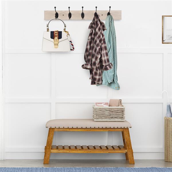 5 Standard Hook Clothes Rack Hanger  4