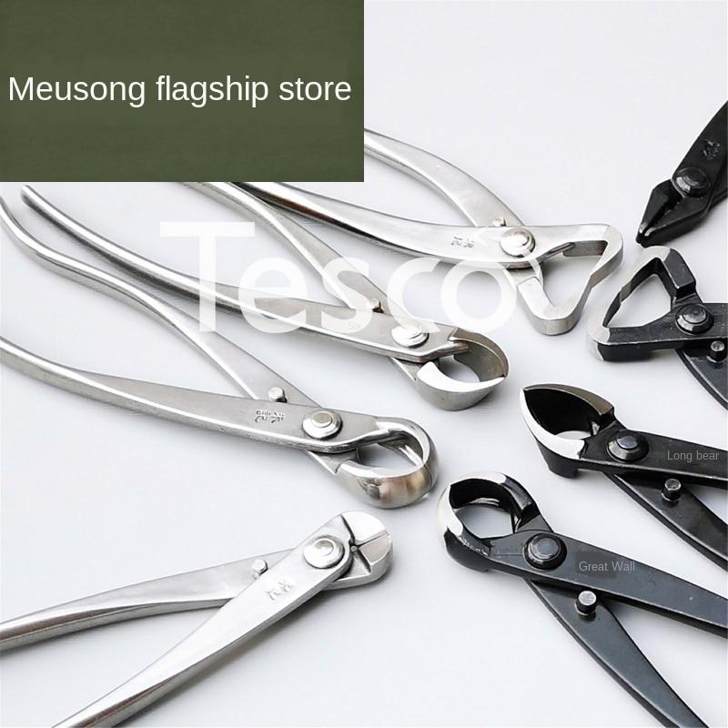 Пеньковый бонсай инструмент для обрезки бонсай производственный Набор инструментов бонсай инструмент для моделирования инструмент ножни