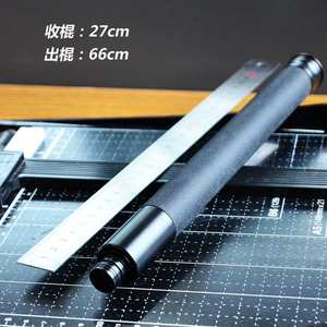 Self defense tool color black