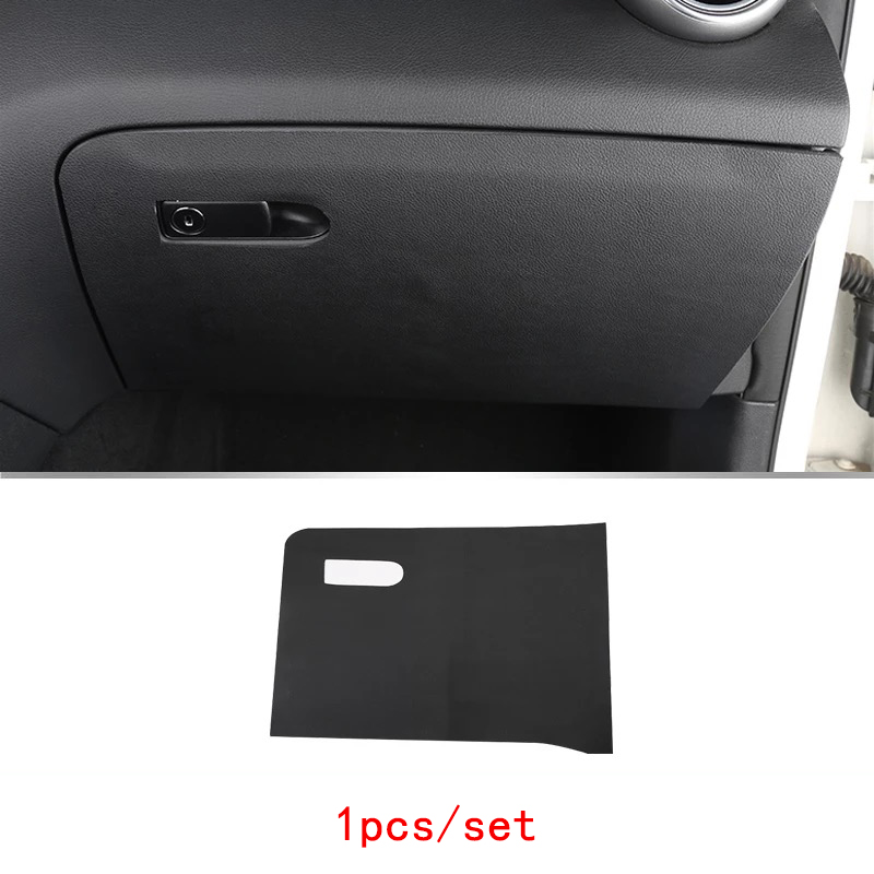 Anti kick mat For mercedes glc x253 mercedes glc trim accessories mercedes glc amg coupe benz c253 250 in Car Anti dirty Pad from Automobiles Motorcycles