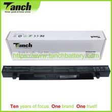 Bateria Do Portátil para ASUS 0B110-00231100 Tanch NBBOEM0060 F450 A550 X550 Y582LV F550LA Y481C 14.4V 4 celular
