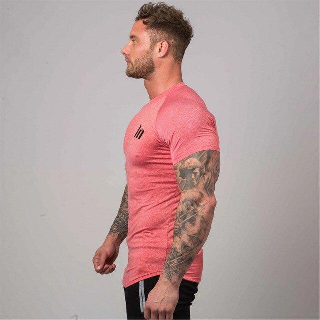 Compression T-shirt  2