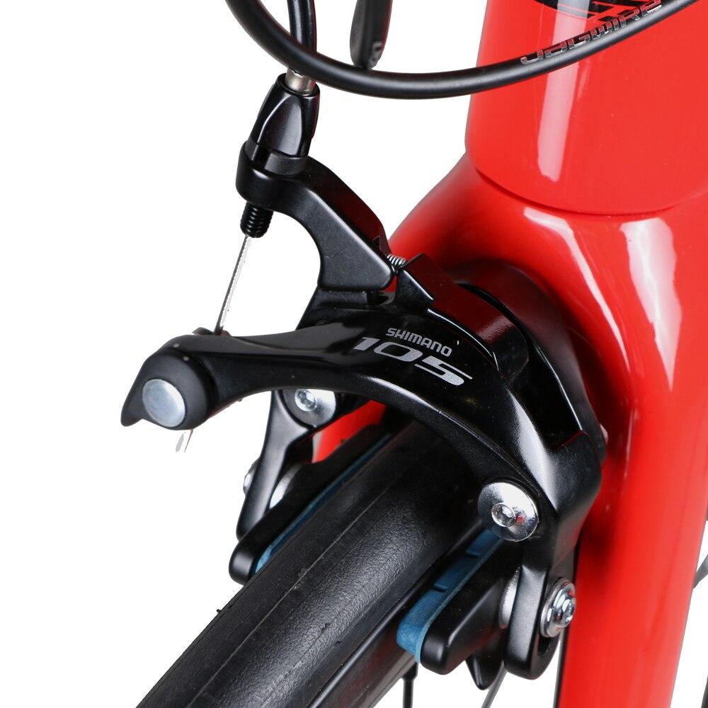 2018 Costelo RIO 3.0 serat karbon penuh jalan sepeda karbon lengkap - Bersepeda - Foto 5