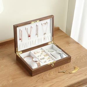 Casegrace Large Jewelry Box Or