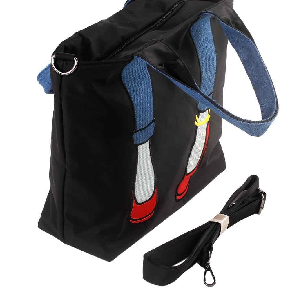 FB90013 gösterisi hikayesi kadın kızlar siyah Stiletto yüksek topuk moda tasarım çanta omuzdan askili çanta
