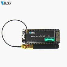 esp32 lora development board/433/470 510/868/915Hz SX1276 ESP32 PICO D4 esp32 LoRa Wireless Stick lite
