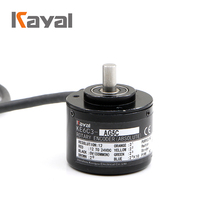 цена на Free Sample Top Quality 600 ppr Optical Rotary Encoder 1800 pr Rotary Encoder Rotary Encoder Manufacturers with CE ISO CCC