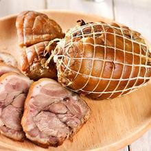 1 метр, хлопковая сетка для мяса, ветчины, колбасы, рулон, сетка для хот-догов, сеточка для мясника, инструменты для упаковки колбасы, кухонный инструмент для приготовления мяса