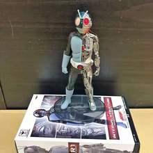 Iç yapı maskeli Rider Kuuga Kamen Rider BJD eylem şekilli kalıp oyuncaklar