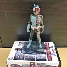 Structure interne masqué cavalier Kuuga Kamen cavalier BJD figurine modèle jouets