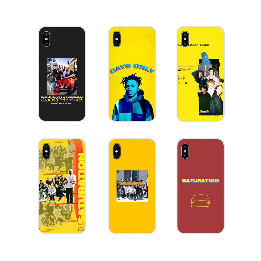 Merlyn <font><b>Wood</b></font> Brockhampton Accessories Phone <font><b>Cases</b></font> Covers For <font><b>Samsung</b></font> A10 A30 <font><b>A40</b></font> A50 A60 A70 <font><b>Galaxy</b></font> S2 Note 2 3 Grand Core Prime image