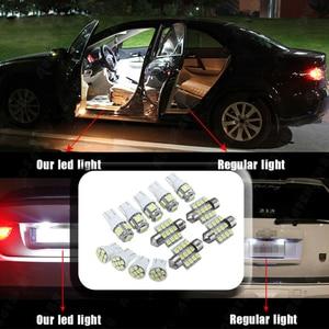 31MM LED Lights Interior Licen