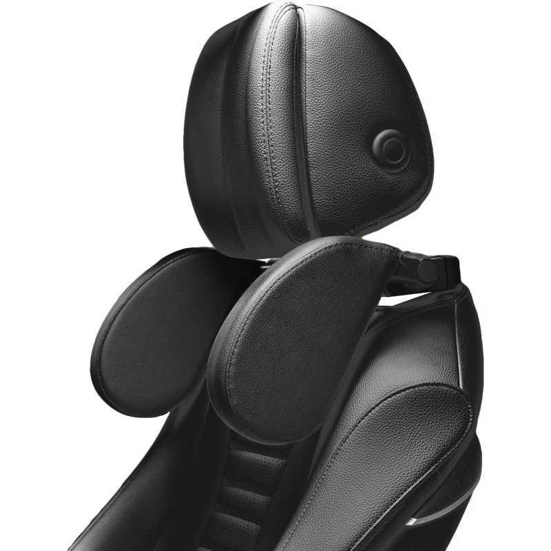 New Black Car Seat Belt Pillow Seat Belt Shoulder Pad Sleeping Neck Pillow Head Pillow for Travel Pillow for Kids Adults