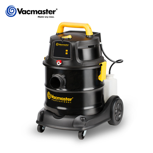 Vacmaster пылесос для ковров с HEPA Filer 20л бак из нержавеющей стали пылесос 18 кПа влажные сухие пылесосы 1300 Вт низкий уровень шума