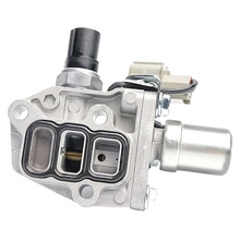 VTEC Solenoid Spool Valve 15810-PAA-A02 for Honda Accord 4 Cyl Odyssey 1998-2002 Car Accessories