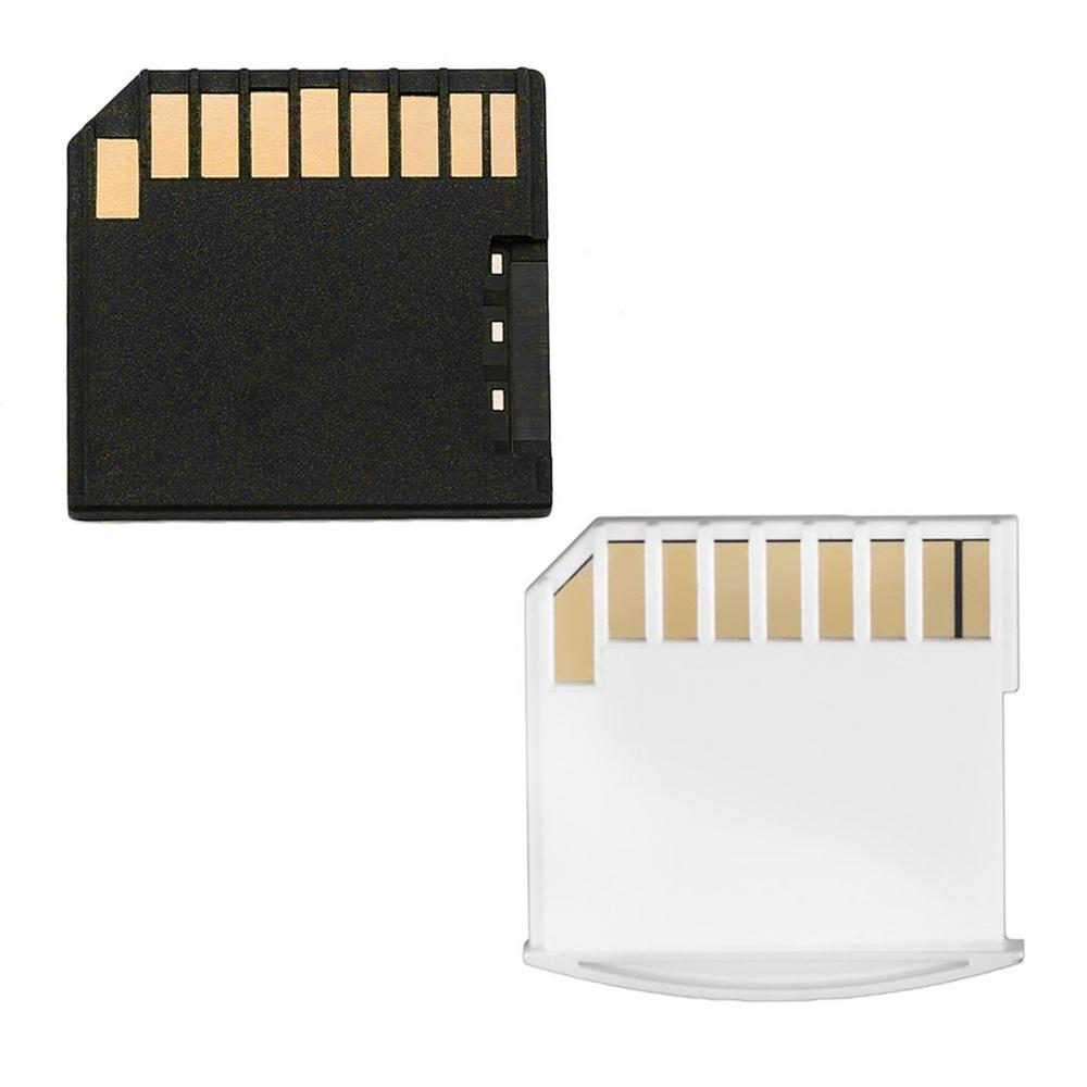 Mini Short Secure Digital Card Adapter TF Card Memory Adapter Drive For Macbook Air Up To 64G Eletronic Parts