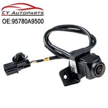 Nova câmera traseira do estacionamento da câmera reversa de backup para hyundai 95780a9500 95780-a9500