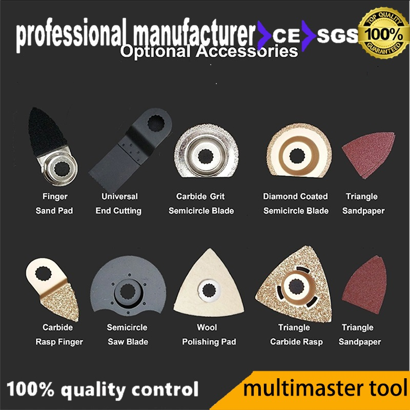 Oscillating Tool Blade Saw  For Multimaster Wintech Saw For Wood Working And Home Decoration Good Price
