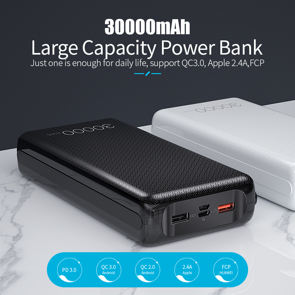 essager power bank