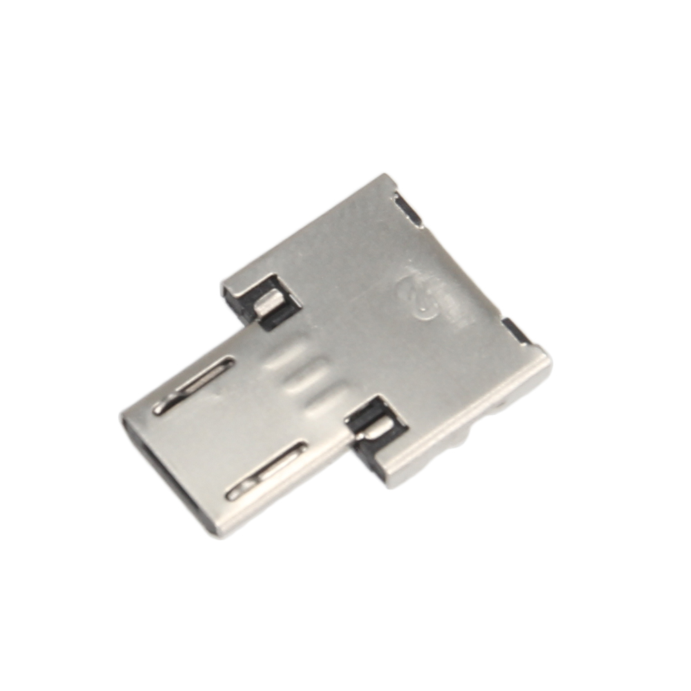 Multi-functional USB Card Reader Micro USB OTG Supported For Android USB OTG Enabled Smartphone UND Sale