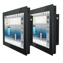 Промышленный планшет, 21,5 дюйма, 23,6 дюйма, 19 дюймов, сенсорный экран, настольный мини-ПК с 4 Гб ОЗУ, 32 ГБ SDD, windows 10 pro