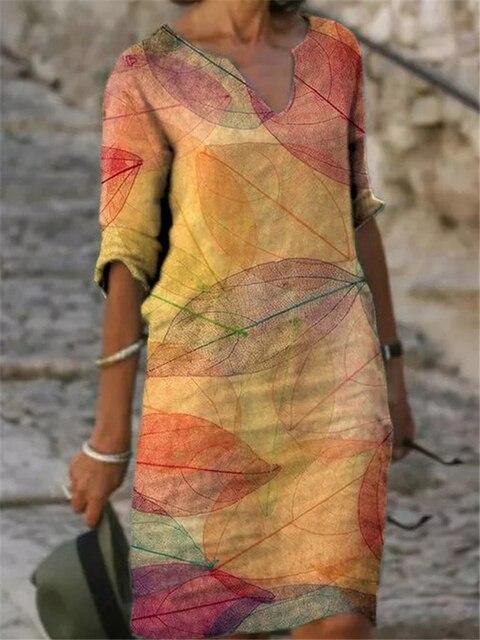 simple and fun dress 5