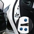 12 teile/satz Auto Türschloss Schraube Protector Abdeckung für Toyota Hilux prado prius avensis auris hilux Corolla Camry RAV4 Zubehör-in Lift-Kits & Teile aus Kraftfahrzeuge und Motorräder bei